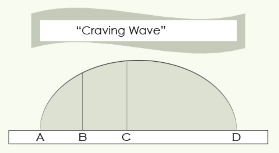 The Craving Wave