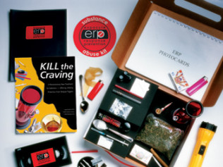 ERP Therapy Kit for Professionals