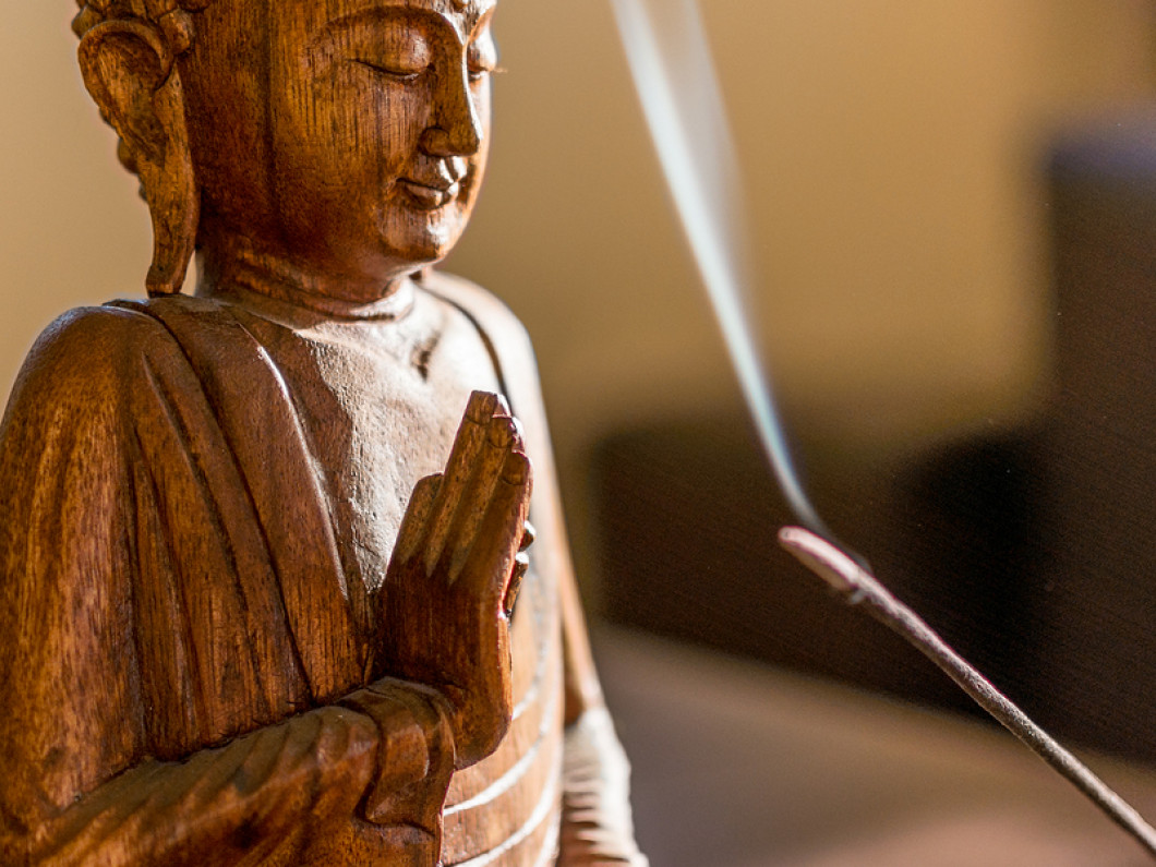 12 Pieces of Buddhism that will TRANSFORM your life